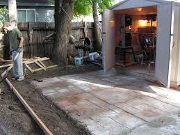 patio steps pea size x:  fczbsqfnhkfrect