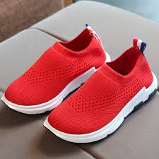 Boys Girls <b>Sneakers Fashion Children Shoes</b> School Sport Trainers ...