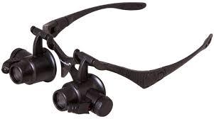 <b>Лупа</b>-<b>очки Levenhuk Zeno Vizor</b> G4 купить в магазине Альтаир.ру