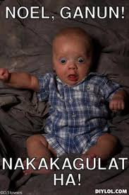 Shocked Baby Meme Generator - DIY LOL via Relatably.com