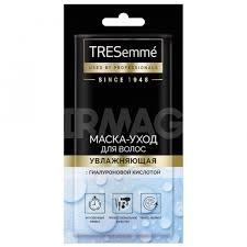 <b>Маска</b>-<b>уход для</b> волос Tresemme <b>Увлажняющая</b> (25 мл) - IRMAG.RU