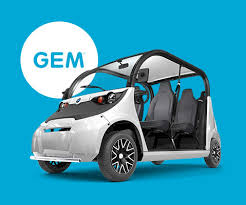 Polaris GEM <b>Electric</b> Vehicles