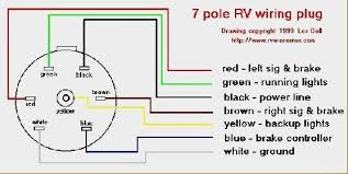 wiring diagram pin round trailer plug wiring diagram 4 pin trailer plug wiring diagram diagrams