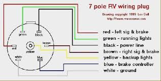 wiring diagram 7 pin round trailer plug wiring diagram 4 pin trailer plug wiring diagram diagrams