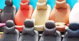 Как выбрать <b>чехлы</b> для <b>сидений</b> в автомобиль — статья в ...