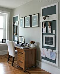 office makeover beautiful home office makeover