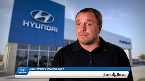 jerry durant hyundai employee testimonial compilation jerry durant hyundai employee testimonial compilation