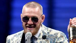 """""""<b>Conor Is The</b> Biggest Thing In Combat Sports"""" 