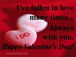 Valentines Day Quote For Wife | love quotes via Relatably.com