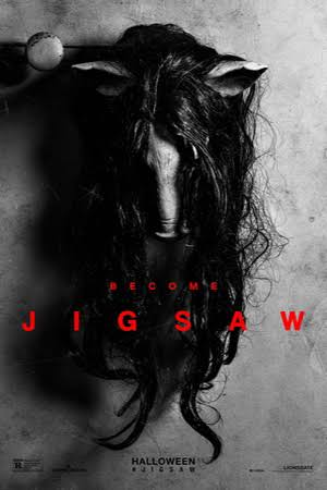Jigsaw 2017 Full Movie in Hindi-English (Dual Audio) BluRay 480p || 720p