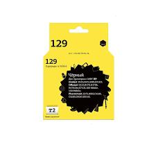 <b>Картридж T2 IC H9364 Black</b> за Mastercard в Липецке - ElfaBrest