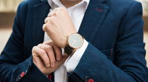 11 Best <b>Men's Luxury Watches</b> That Are Timeless Classics 2019