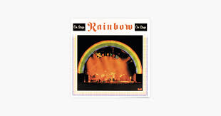‎On <b>Stage</b> (Live) by <b>Rainbow</b> on Apple Music