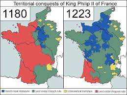 「Philippe II, king of france」の画像検索結果