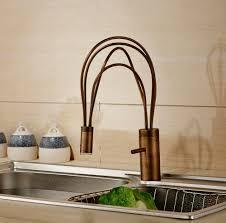 kitchen faucet brass