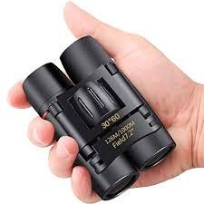 ANDSTON 30 x 60 <b>Small Binoculars Compact</b> for Adults Kids, <b>Mini</b>