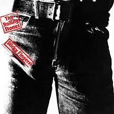 The <b>Rolling Stones</b> - <b>Sticky</b> Fingers - Amazon.com Music