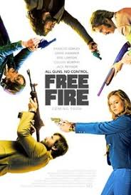 <b>Free Fire</b> (2017) - Rotten Tomatoes