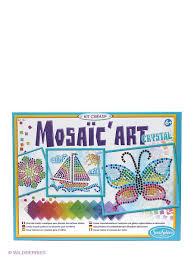"""<b>Набор для творчества</b> """"<b>Мозаика</b> Кристалл"""" SENTOSPHERE ..."""