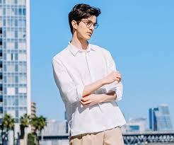 <b>Men's linen</b> Shirts | UNIQLO