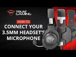 <b>Trust GXT 322</b> Carus Gaming Headset, <b>20408</b> | Box.co.uk