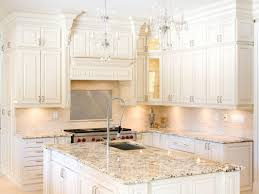 gorgeous kitchen center island cabinets homey looking white kitchen cabinets striped curtain plus small centre