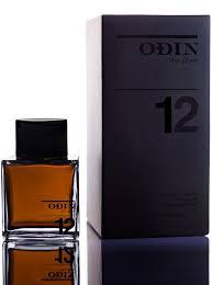 <b>12 Lacha</b> | <b>Odin</b> New York