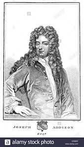 joseph addison essayist joseph addison english essayist poet playwright alamy joseph addison english essayist poet playwright politician man of letters the spectator magazine