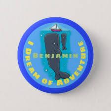 <b>Sea Life</b> Design Buttons & Pins - No Minimum Quantity | Zazzle