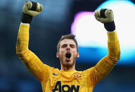 Compilation: David De Geas best saves this season for Manchester United