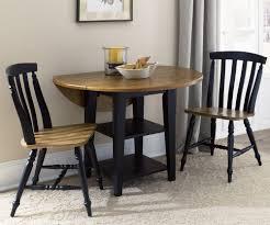 shaker drop leaf table x drop  liberty furniture al fresco ii  piece  inch round drop leaf leg
