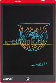 Купить <b>Графический планшет XIAOMI</b> Wicue 12 розовый в ...