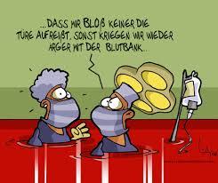 Blutbad guido michels - Rippenspreizer - Cartoongalerien - Blutbad_guido_michels