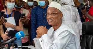 Guinea: Diallo says he won round one, election body says no ...