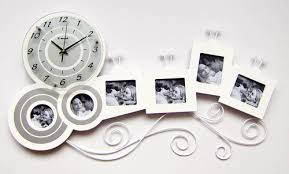 <b>Customized Wall Clock</b> Manufacturer from Delhi