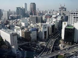 Akasaka, Minato, Tokyo