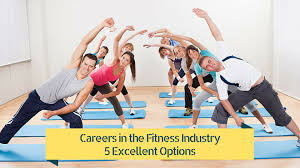 careers in the fitness industry 5 excellent options health listed if you are passionate about health fitness and wellness there are a number of career opportunities and some of which you not have considered