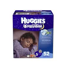 Shop for $50 of Huggies products, Get $10 Amazon Gift Card ...