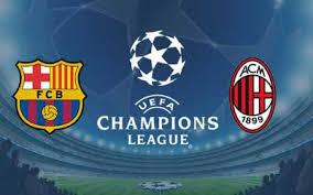 FC Barcelona 4-0 Milan AC