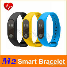 <b>M2 Smart Bracelet</b> Heart Rate Monitor Bluetooth <b>Smartband</b> Health ...