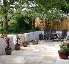 Small Picture A Mediterranean Family Garden Plot Design loversiq