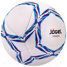 <b>Jogel JS</b>-<b>910 Primero</b> (размер 5) Футбольный <b>мяч</b> размер 5 ...