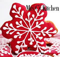 Mrs C's <b>Kitchen Fragrance</b> Oil | Just Scent Candle and Soap Supplies