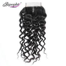 Compare Prices on <b>Deep Wave</b> Human Hair Weave with Closure ...