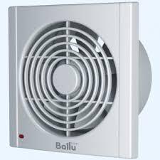 <b>Power</b> Flow PF-100T <b>Ballu</b> Бытовой <b>вытяжной вентилятор</b> купить ...