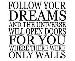 Kuvahaun tulos haulle quotes about believe in your dreams