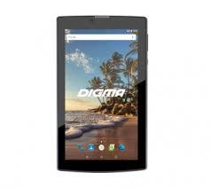 Купить <b>Планшет Digma Plane 7552M</b> 3G Black в интернет ...