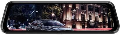 Автомобильный <b>видеорегистратор Slimtec Dual</b> M9