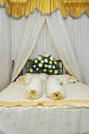 dekorasi kamar pengantin: 8 dekorasi kamar pengantin sederhana desain kamar tidur