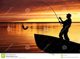 Image result for boat and fisherman